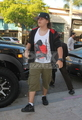 Prince Jackson New July 2013 ♥♥ - prince-michael-jackson photo