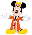Prince Mickey - Masquerade - mickey-mouse-clubhouse fan art