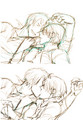 Prussia X America - hetalia-couples photo