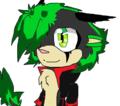 Razeth - boy-sonic-fan-characters fan art