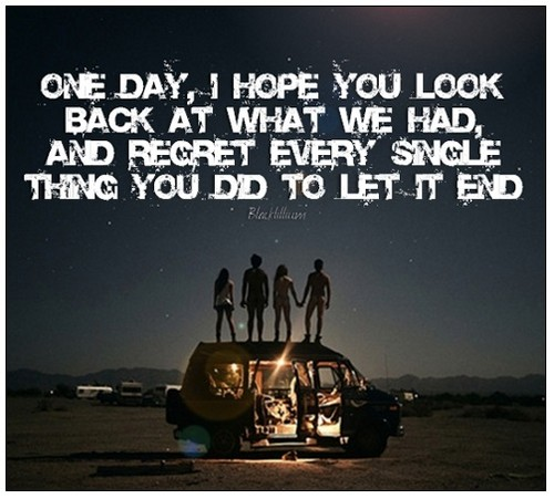Quotes Images Regrets Wallpaper And Background Photos