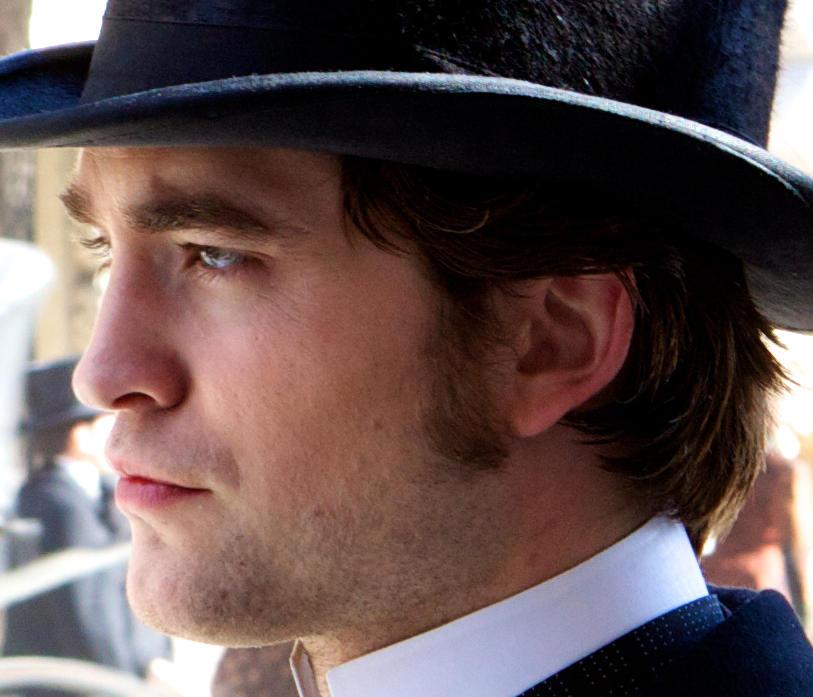 Robert Pattinson - Hottest British Actors Photo (34936133 ... Robert Pattinson