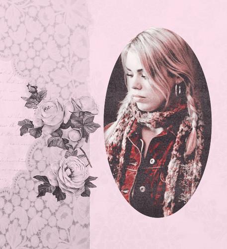 Rose Tyler ❤