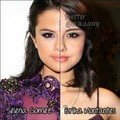SELENA GOMEZ LOOK ALIKE
