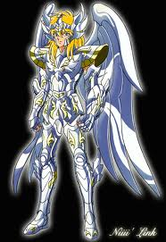 Saint Seiya (Knights of the Zodiac) kertas dinding probably containing a fleur de lis titled Saint Seyia Pictures