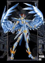Saint Seiya (Knights of the Zodiac) kertas dinding probably with Anime called Saint Seyia Pictures