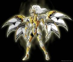 Saint Seiya (Knights of the Zodiac) karatasi la kupamba ukuta entitled Saint Seyia Pictures