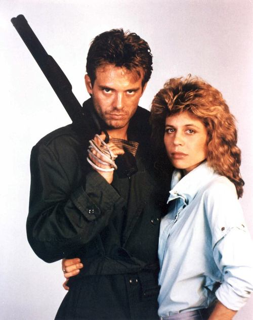 Sarah Connor couple