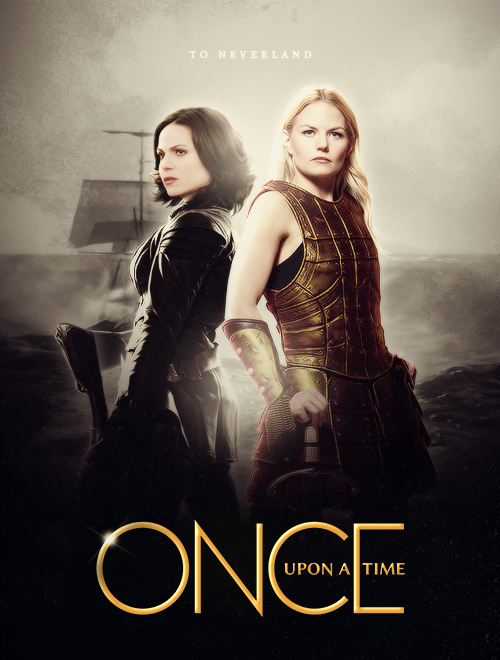 Once Upon A Time Season 3 Poster Emma Season 3 Poster - Once...