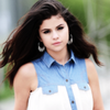Selena Gomez photo containing a portrait entitled Selena Gomez Icons