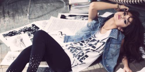 Selena Gomez NEO Launched