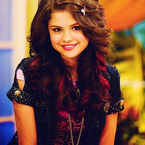 Selena*_*
