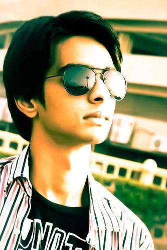 Shaaz Mohammad