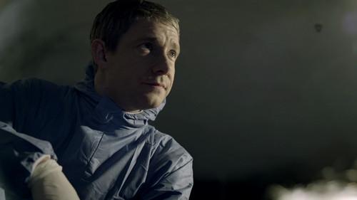 Sherlock 1x01- A Study in Pink
