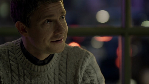 Sherlock 1x01- A Study in 담홍색, 핑크