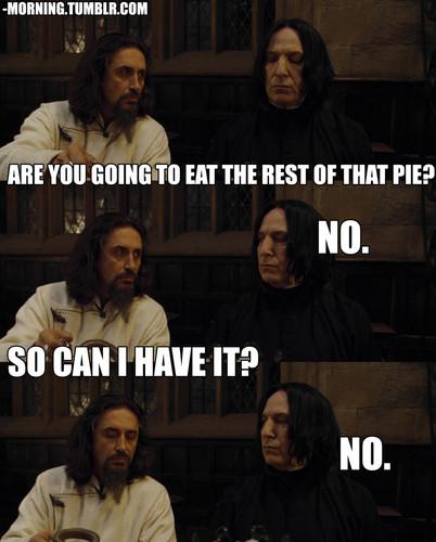 Snape & Karkaroff