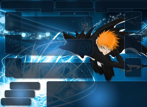 Soul-Arena Background