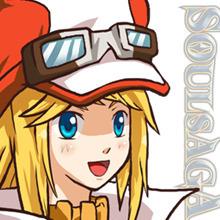 Soul Saga ikon-ikon