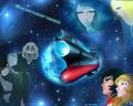 Space Battleship Yamato - space-battleship-yamato wallpaper