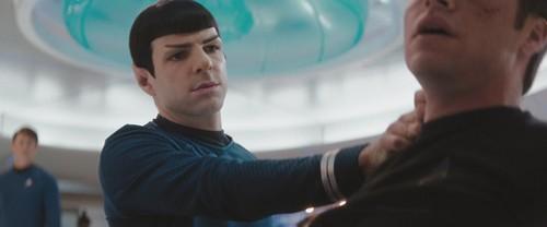 별, 스타 Trek (2009)