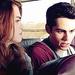 Stiles & Lydia 3x05<3