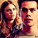 Stiles & Lydia 3x06<3