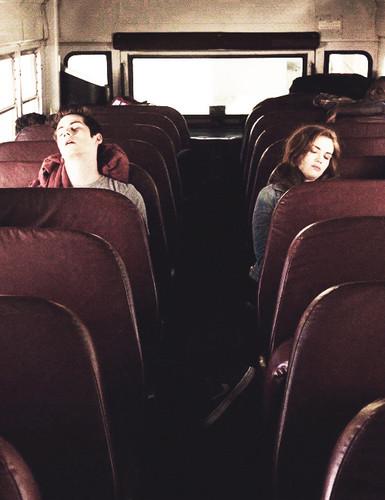 Stiles & Lydia S3<3