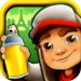 Subway Surfers - subway-surfers icon