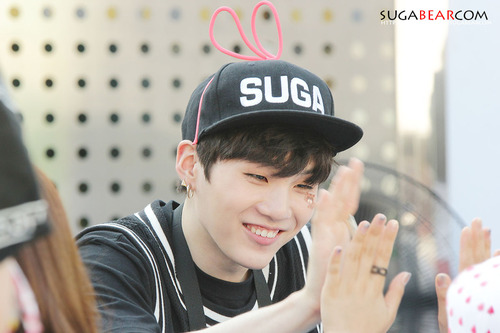 Suga (fantaken photos)