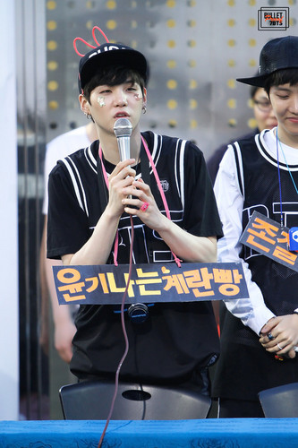 Suga (BTS) 壁紙 titled Suga (fantaken photos)