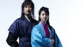 Sword and Flower - korean-dramas wallpaper