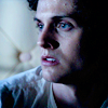 Daniel Sharman picha probably containing a portrait entitled TW