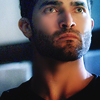 Tyler Hoechlin photo probably containing a portrait titled TW