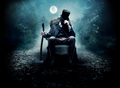 Tagless Wallpaper - abraham-lincoln-vampire-hunter photo