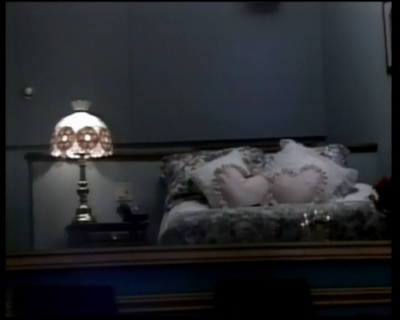 The Bedroom At Neverland Movie Theatre