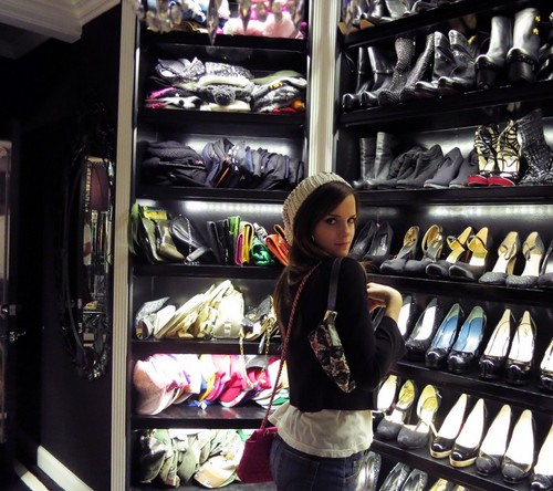 The Bling Ring -BTS foto