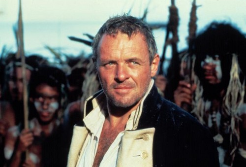 Sir Anthony Hopkins wallpaper called The Bounty