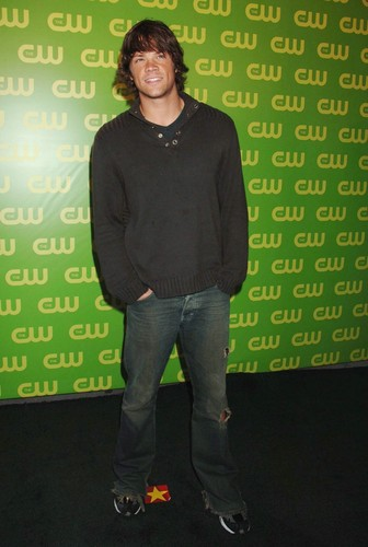 The CW 텔레비전 Network Upfronts 2006