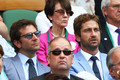 The Championships - Wimbledon 2013: Day Thirteen - bradley-cooper photo