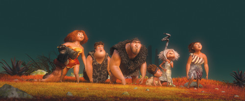 The croods images the croods hd wallpaper and background photos the croods wallpaper titled the croods voltagebd Gallery