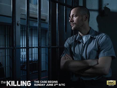 The Killing Season 3 Hintergrund