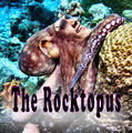 The Rocktopus - dwayne-the-rock-johnson fan art