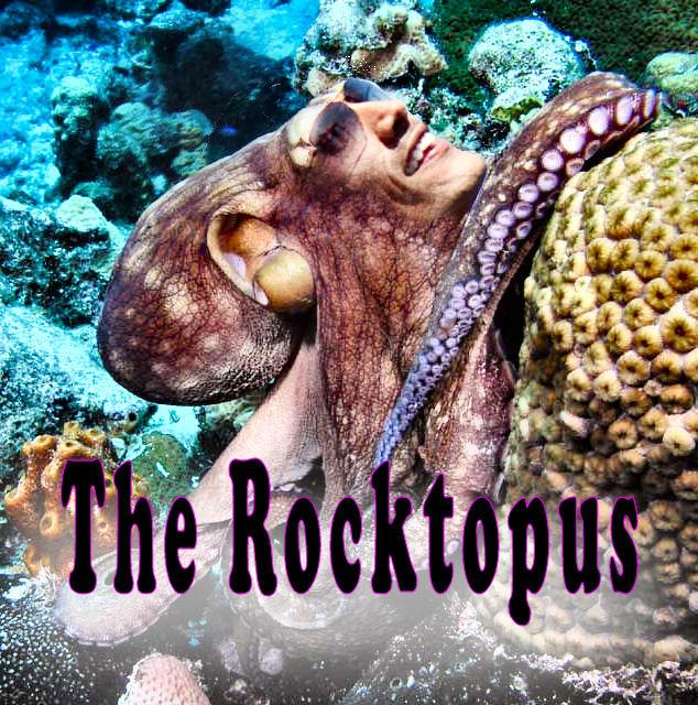 The Rocktopus