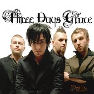 Three Days Grace-life will start now