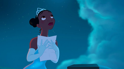 Tiana - Almost There reprise