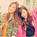 Tiffany and Yuri Love and Girls - tiffany-girls-generation photo