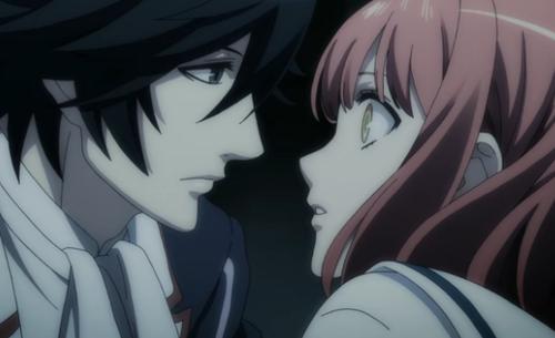 Tokiya and Haruka