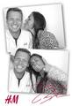 Tomas Berdych kisses 2013 - tennis photo