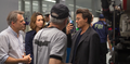 Transcendence behind the scenes