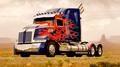 变形金刚 4 Optimus Prime